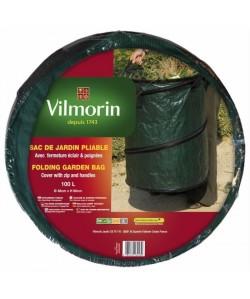 VILMORIN Sac de jardin pliable  100 L