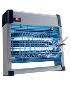 Destructeur d\'insectes électrique  12 W  L 25 x P 17,5 x H 27 cm