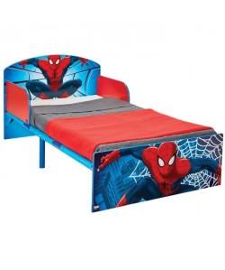 SPIDERMAN Lit pour enfants HelloHome  140 x 70 cm