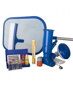 GRE Kit de nettoyage pour piscine  7 pieces
