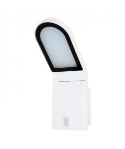 OSRAM Projecteur extérieur LED Endura Style  Détecteur de présence  12W équivalent a 56W  Blanc