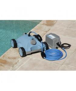 ROBOTCLEAN 2 Robot électrique nettoyeur de fond de piscine