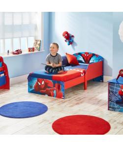 SPIDERMAN Lit d\'enfant HelloHome