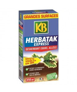 KB Désherbant Herbatak Express concentré  700 ml
