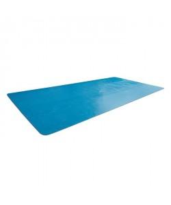 INTEX Bâche a bulles pour piscine rectangulaire  488x244cm