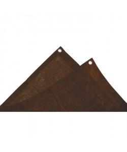 TECHIT Bâche lourde spéciale bois 140g/m˛  1,5 x 6m