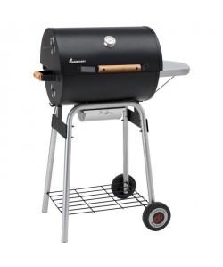 LANDMANN Barbecue a charbon Black taurus 440  Acier émaillé  44x36cm