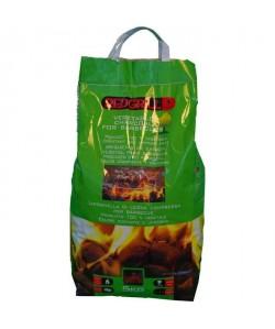 CARBOBOIS Briquettes végétales Red Grill  5kg