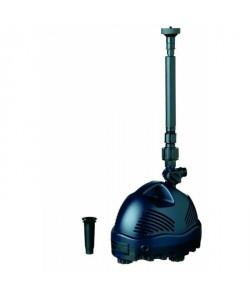 ELIMAX 500 Pompe de bassin pour jeux et jets d\'eau 700l/h