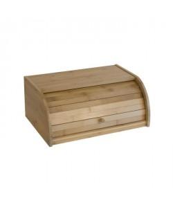 FRANDIS Boîte a pain  Bambou