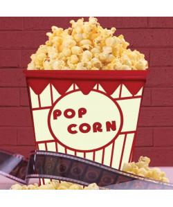 THUMBSUP Boîte a Popcorn