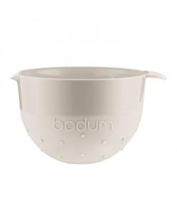 BODUM BISTRO Bol mixeur 2.8 l Blanc Creme