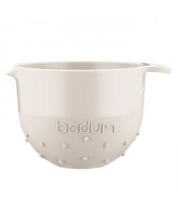 BODUM BISTRO Bol mixeur 0,7L blanc