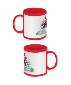 GP MOTORS Mug Desmo Ducati  Multicolore
