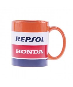 GP MOTORS Mug Repsol Honda  Multicolore