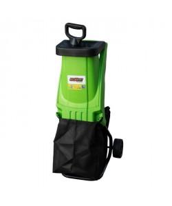 ROXON NATURE Broyeur de végétaux électrique  2400 W