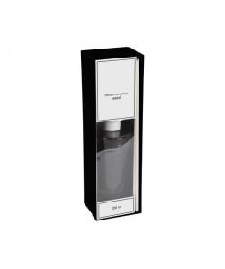 Diffuseur de parfum conique 250 ml Noir ambré