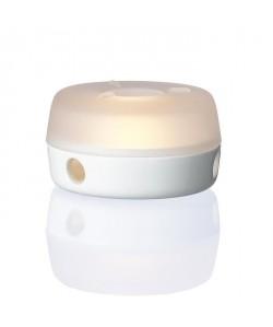 VIVA SCANDINAVIA Chauffethéiere Minima en porcelaine  Ř 11 x H 6 cm