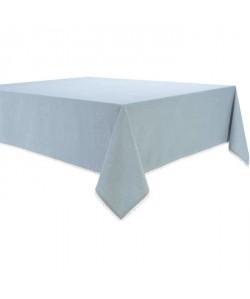 DEKOANDCO Chemin de table Chinny 100% coton 45 x 150 cm  Bleu