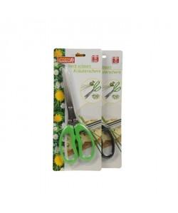 Ciseaux de jardin en inox