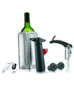 Coffret \'Giftset Wine Essentials\'