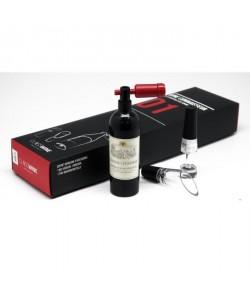 Wine Connaisseur n1 Les Essentiels