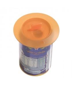 PAVONIDEA Couvercle flexible Ř290  Orange