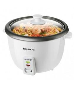 TAURUS Cuiseur a riz Rice Chef  700 W  1,8 l