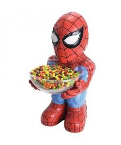 SPIDERMAN Halloween Pot a Bonbons 50 cms