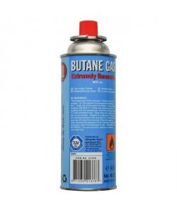 JARDIN PRATIQUE Cartouche de gaz butane pour désherbeur thermique