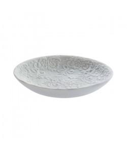 COSY Porte savon  2,5 x 13 x 9,9 cm  Blanc
