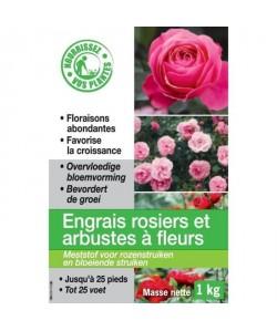 NONA Engrais pour rosiers  1 kg