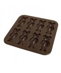 YOKO DESIGN Moule a chocolat oursons