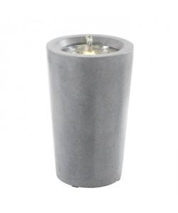 ESTERAS Fontaine  Duiven Grey  Fibre de verre