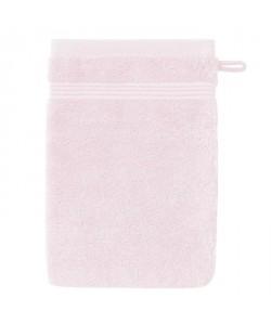 SANTENS Gant de toilette GRACE 16x22 cm  Extrait de rose
