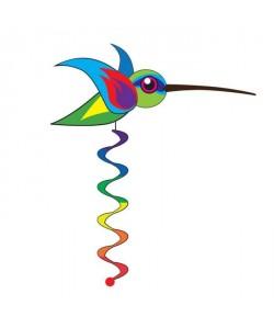 ELLIOT Moulin a vent colibri