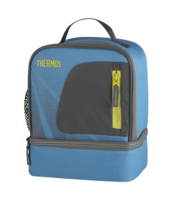 THERMOS Lunchkit deux compartiments Radiance  Turquoise