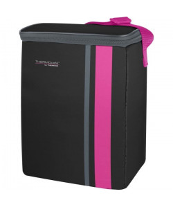 THERMOS Sac isotherme Neo  9L  Noir / Rose