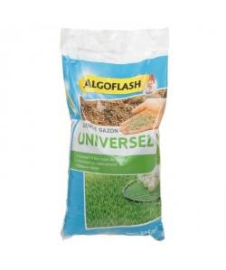 ALGOFLASH Semences gazon universel  5 Kg