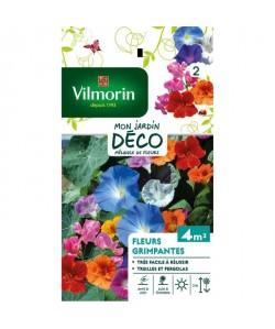 VILMORIN Mélange graines de fleurs grimpantes