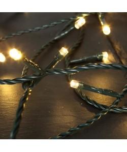 Guirlande lumineuse extérieure Noël 200LED