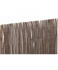 CATRAL Canisse en osier naturel  1 x 3m