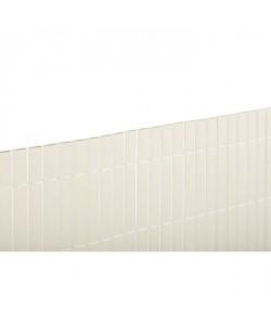 CATRAL Canisse en PVC 1,5 x 3m  Blanc
