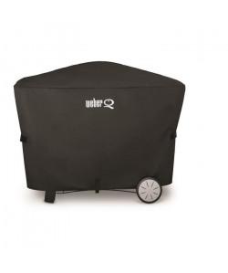 WEBER Housse premium avec display pour barbecue série Q 3000