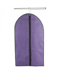 BAGGY Housse vetements 43x29 cm violet