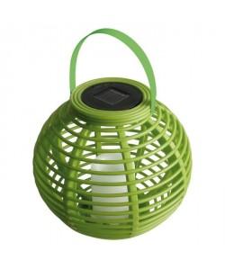 MUNDUS Lanterne colorée  Ř22.5 cm  Vert
