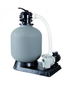 Kit de Filtration a sable pour piscine  6m3/h