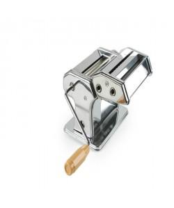 YONG Machine a pâtes avec roulette  Inox