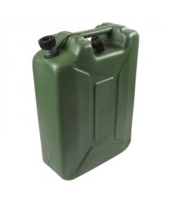 JARDIN PRATIQUE Jerrican plastique 20 litres  Avec bec verseur