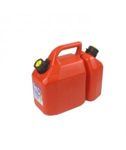 JARDIN PRATIQUE Jerrican double usage 2,5  6 litres